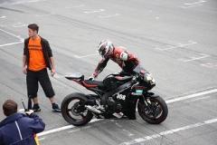 Rennsieg am Nuerburgring für Udos Bikestop