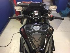 ABM Superbike Kit / Kawasaki ZX-10R  2006